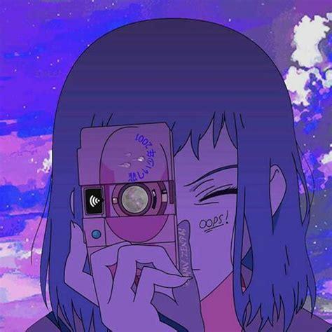aesthetic anime camera vaporware grudge cute tumblr...