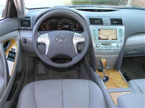 car repair manual download 2007 toyota solara instrument cluster 2007 toyota camry road test carparts com