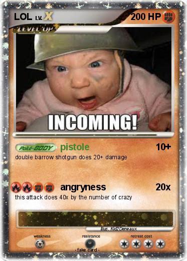 pok 233 mon lol 972 972 pistole my card
