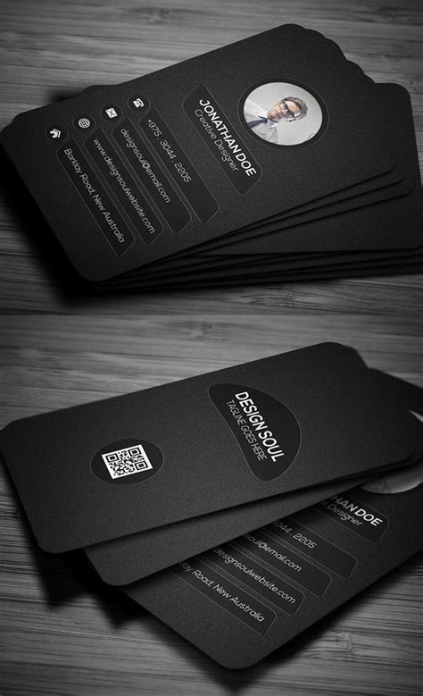 who makes the best business cards 80 best of 2017 business card designs design graphic