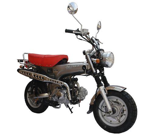 Skyteam Motorrad by Gebrauchte Skyteam Skymax 125 Motorr 228 Der Kaufen