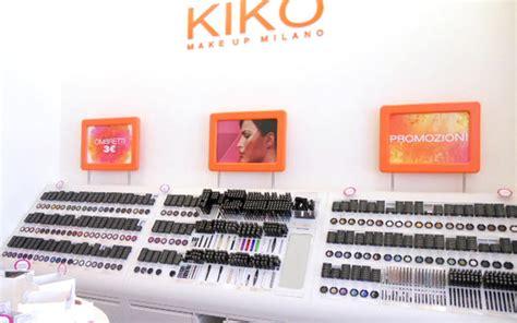 quanto costa aprire un conto in kiko franchising quanto costa aprire un negozio kiko