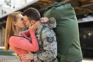what attractive to marines women are most attracted to military heroes study claims