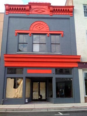 building color schemes bull city rising the pinhook unveils new color scheme for
