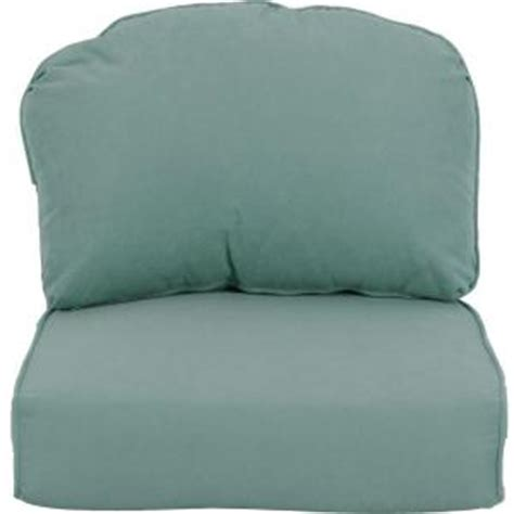 Martha Stewart Patio Chair Cushions by Martha Stewart Living Bay Lake Adela Surf Replacement