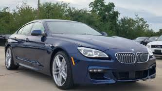2017 bmw 6 series 650i gran coupe review start up