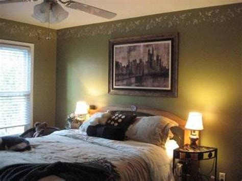 wallpaper borders for bedrooms leaves wallpaper borders for bedrooms in sage green walls