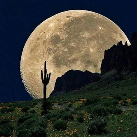 libro by night the mountain imagenes de paisajes con lunas llenas imagui