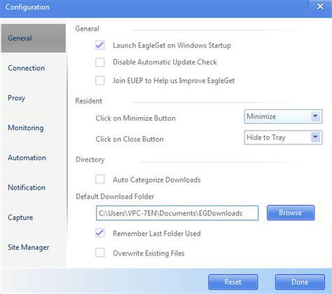 eagle download manager full version eagleget download manager portable latest fps