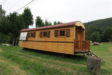zu verkaufen zirkuswagen zu verkaufen tiny house