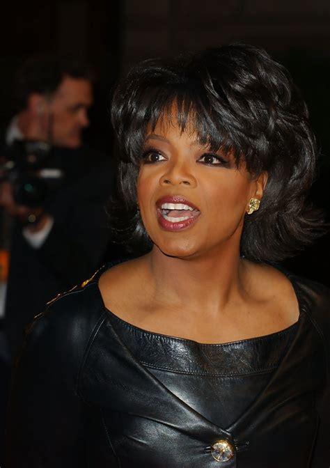 Oprah Hairstyles by Oprah Winfrey Layered Razor Cut Layered Razor Cut