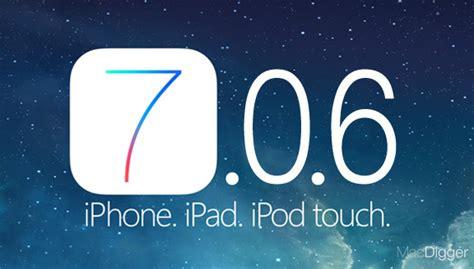 ios 7 0 3 iphoneate iphone ipad ipod apple скачать ios 7 0 6 для iphone ipod touch и ipad ссылки