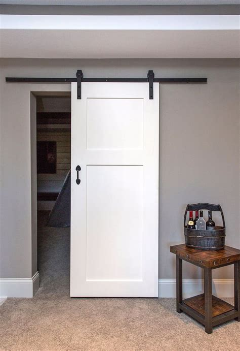 43 Best Images About Barn Door Ideas On Pinterest Barn Style Closet Doors