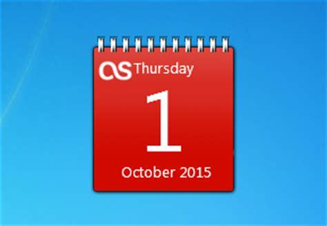 G Calendar Widget Minianwendung Kalender My