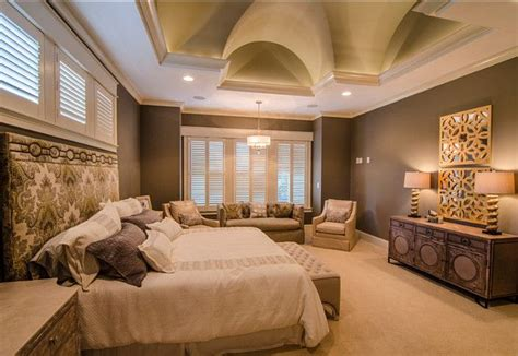 beautiful big master bedrooms 156 best images about groin vaulted ceiling on pinterest