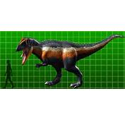 Eocarcharia  Dinosaur King