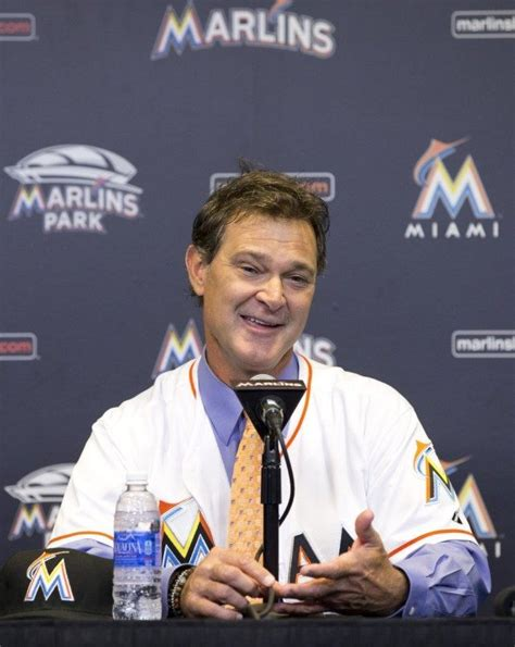 don mattingly aims to end marlins managerial merry go