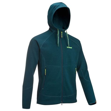 Jaket Sweater Hoodie Zipper Billiard 2 King Clothing 5 s two way zip climbing hoodie decathlon