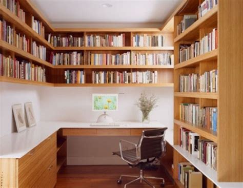 home workspace 7 ways to make your small home office big smooth decorator