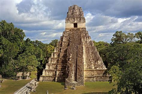 imagenes de los mayas guatemala principales ciudades mayas joya life