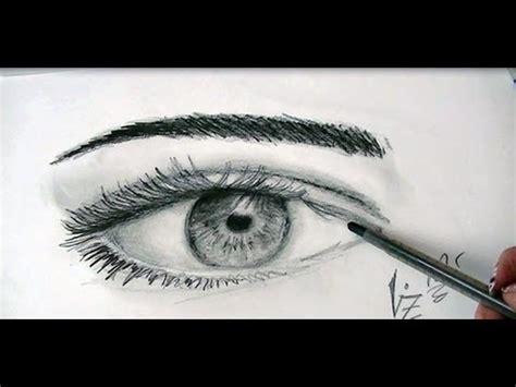 imagenes d ojos llorando como dibujar ojos realistas how to draw realistic eye