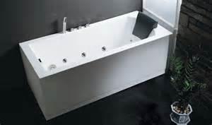 eago am154 six foot rectangular corner whirlpool tub