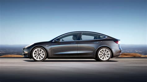 tesla model 3 delivery numbers tesla is struggling to build the model 3 here s why