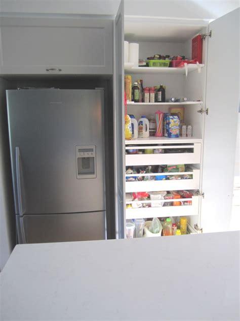 brisbane kitchen design pantry options brisbane kitchen design
