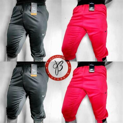 Tally Celana Sport 7 8 jual celana sport jogger original galangfox store