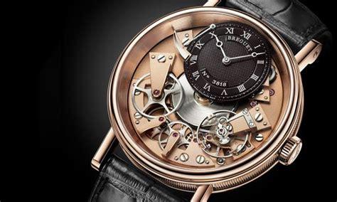 10 merk jam tangan terkenal di dunia yang sangat mewah