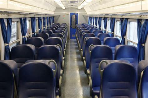 regionali interno foto nuovo look per i treni regionali 1 di 8 bologna