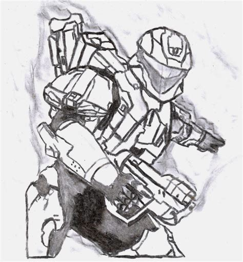 imagenes de halo para dibujar a lapiz steam community halo halo spartan assault