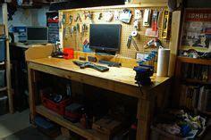 gun work bench