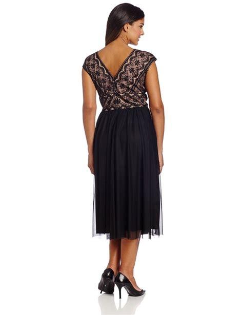 trendy tea length plus size dresses up to size 24