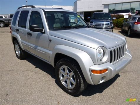 jeep liberty limited 2004 2004 jeep liberty limited 4x4 exterior photos gtcarlot com