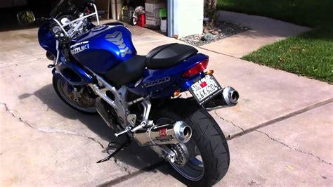 2001 Suzuki Tl1000s 2001 Suzuki Tl1000s W 2003 Tl1000r