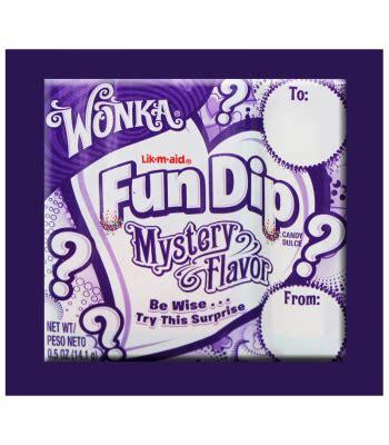 buy wonka in the uk american fizz