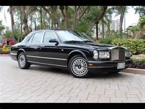 2000 Rolls Royce Silver Seraph For Sale Purchase Used 2000 Rolls Royce Silver Seraph Black