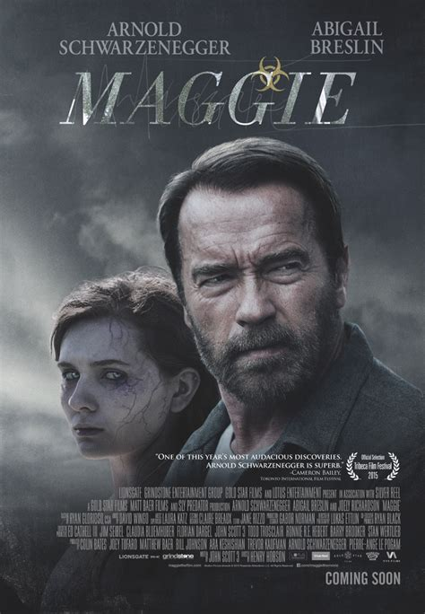 maggie the reel review maggie morbidly beautiful