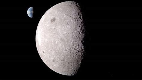 imagenes ocultas de la luna difunden nuevas im 225 genes del lado oculto de la luna