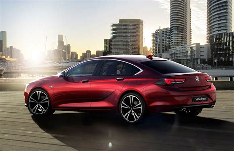 opel holden opel insignia grand sport officielle holden commodore en