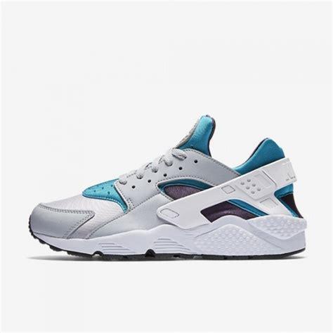 Sepatu Nike Air Huarache Jual Sepatu Sneakers Nike Air Huarache Aquatone Original