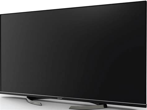 Tv Led Sharp Lc 40le185i sharp lc 50le860m 50 quot smart wifi 3d built in skype voice recognition led tv