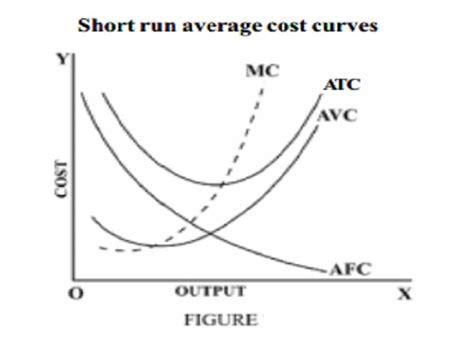 Shorter Mba Cost by Run Average Cost Average Fixed Average