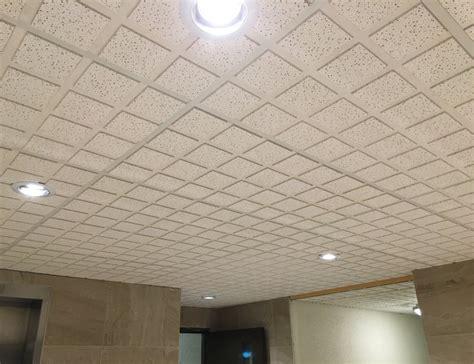 Plafond En Gypse by Sherbrooke Gypse Inc Plafond Suspendu Prix Faux Plafond