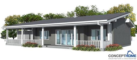 cost to build a modern home affordable home plans affordable home plan ch23