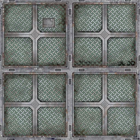 Metal Tile Flooring by Image Gallery Metal Tile