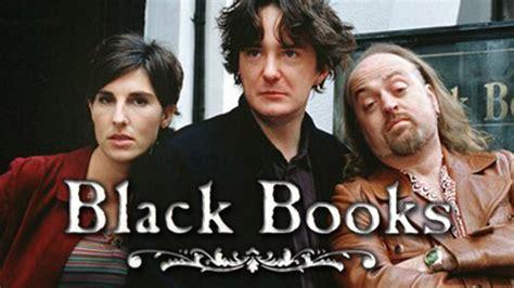 black tv series black books tv fanart fanart tv
