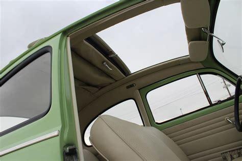 volkswagen beetle 1960 interior 1960 volkswagen beetle 187092