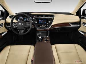 Dash Mats For Toyota Avalon 2015 Toyota Avalon Interior U S News Best Cars
